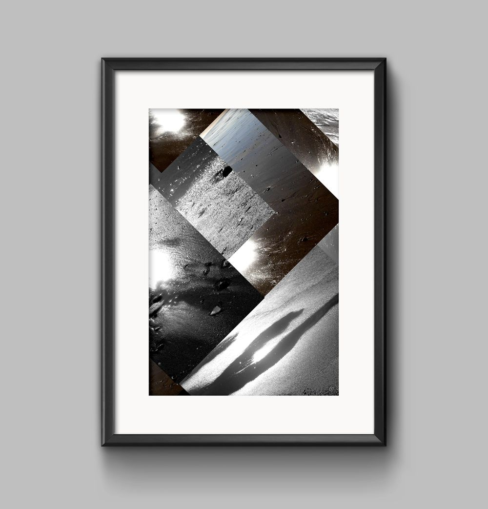 Sables-patchwork