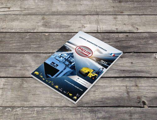 Catalogue produits Paclite-Equipment Graphiste 94
