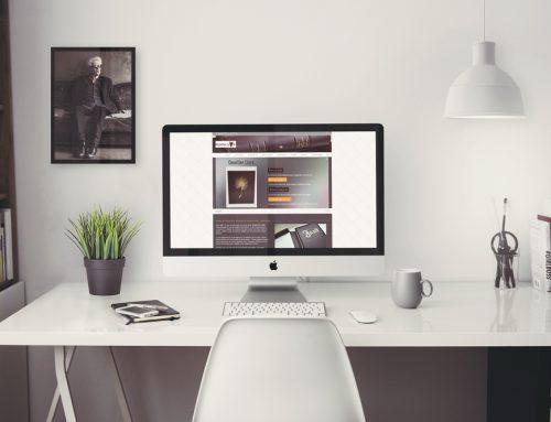 Site internet Quartier Livre