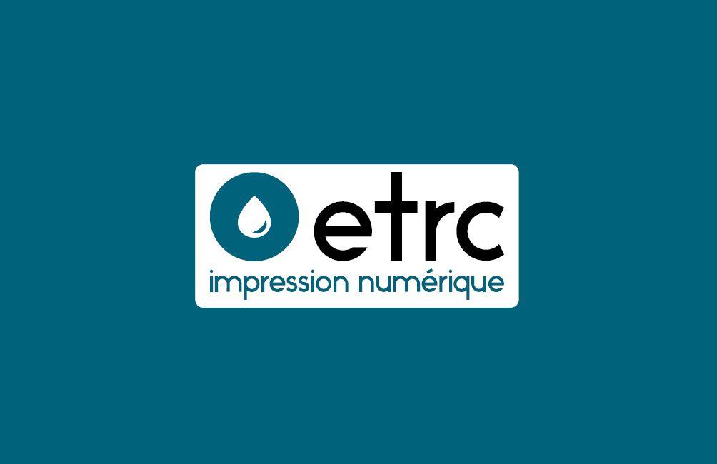 Création du logo ETRC