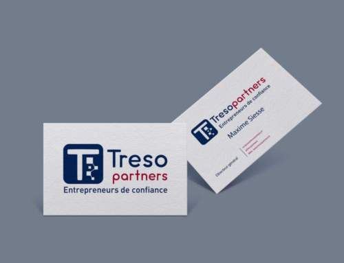 Logo TRESOPARTNERS